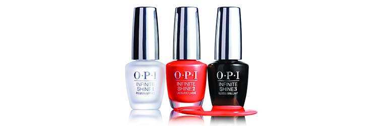 OPI infinite shine nagellak