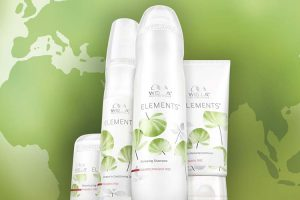 Wella professional Elements