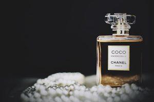 De geschiedenis van Chanel Beauty