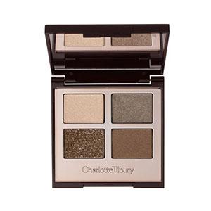 Charlotte tilbury oogschaduw palette