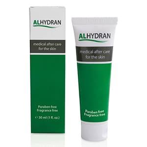 alhydran littekencreme