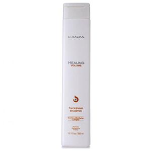 L'anza healing volume shampoo