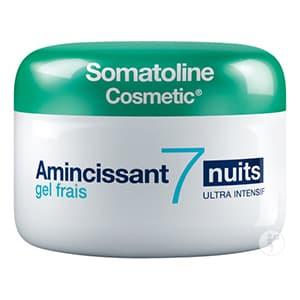 somatoline afslankende cool gel