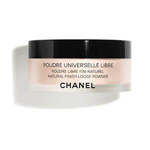 Chanel poudre libre