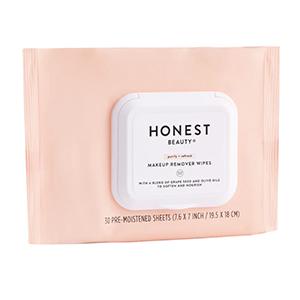 honest beauty wipes